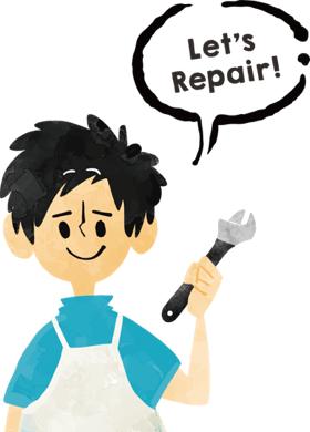 Let's Repair!